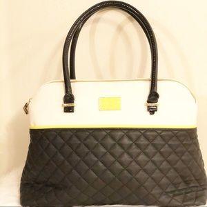 NWOT Betsey Johnson Leather Bag Purse